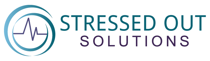 Stressed Out Solutions Logo